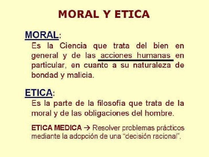 Etica En Salud Slide 2