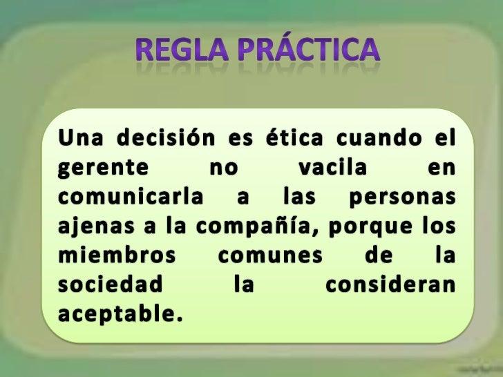 Consta de las normas y valores de las personas,que determinan como ven sus responsabilidadesentre las demás y como deben a...