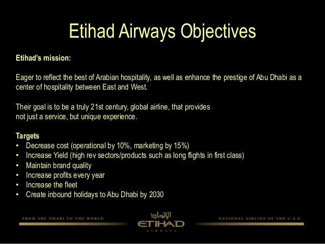 etihad airways pjsc