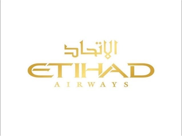Etihad Airways recruitment dates