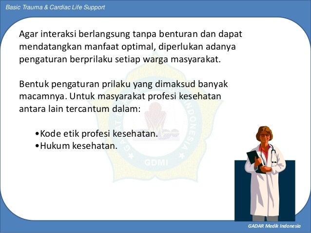 Etika Dan Hukum Dalam Keperawatan Gadar Slide 3