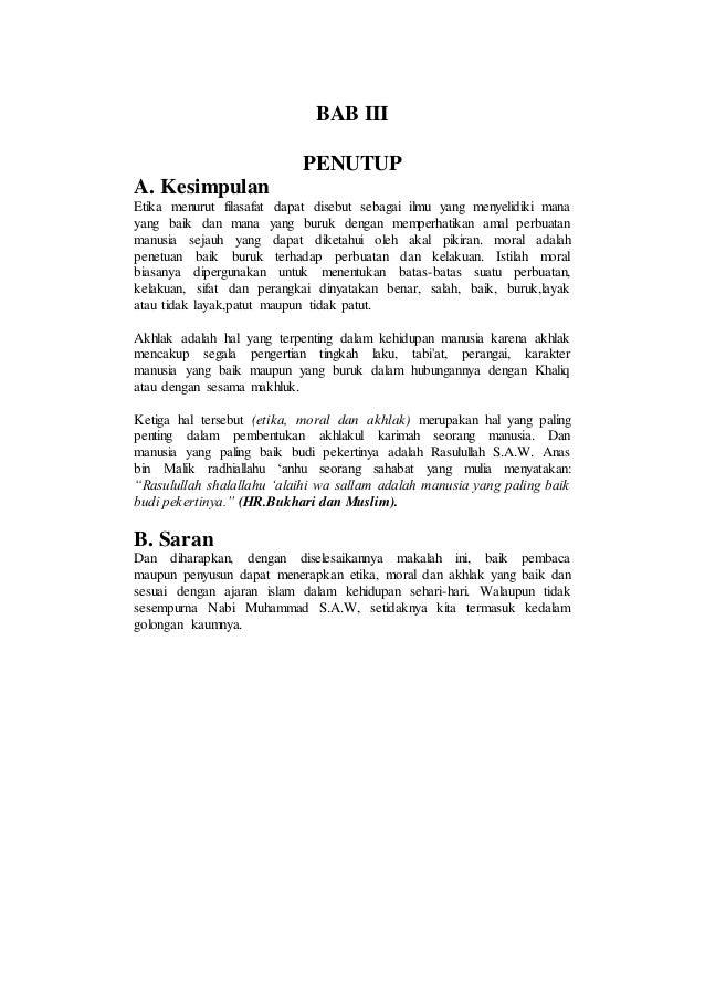Contoh Artikel Desember 2010