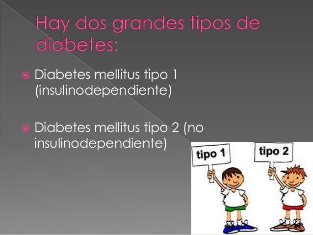 Etiología de la diabetes mellitus