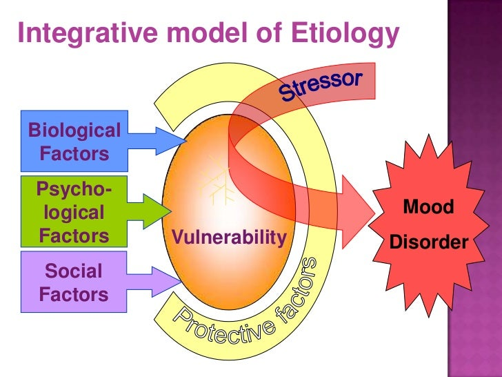 5 factor personality model