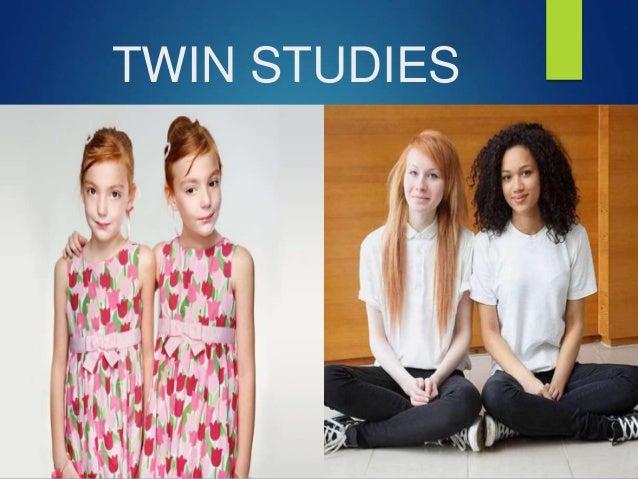 Schizophrenia and genetics. A Twin Study Vantage Point ...