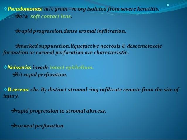 affect conjunctiva & cornea,so typical lesionkeratoconjunctivitis. Etiological agents: HSV,HZV,Adenovirus etc CLASSIFIC...