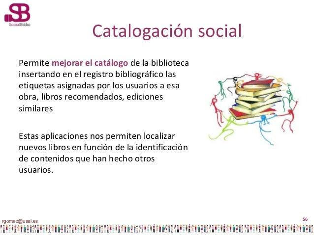 El etiquetado social: busca, encuentra, comparte y colabora