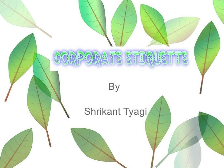 By  Shrikant Tyagi