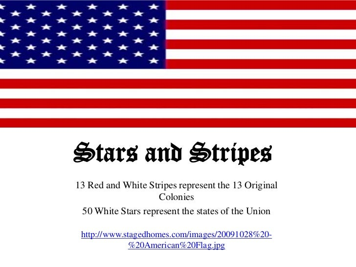 Etiquette Of The United States Flag Of America