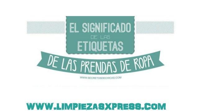 WWW.LIMPIEZASXPRESS.COM