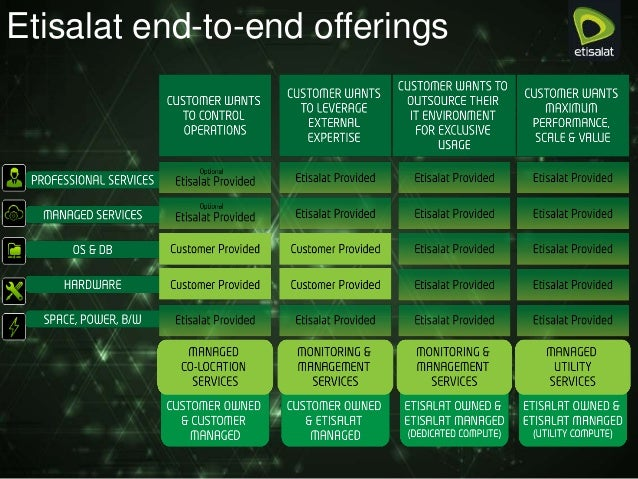 Etisalat Digital Services