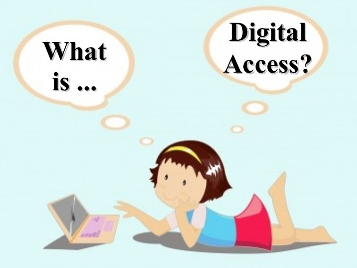 Image result for equitable digital access in the classroom