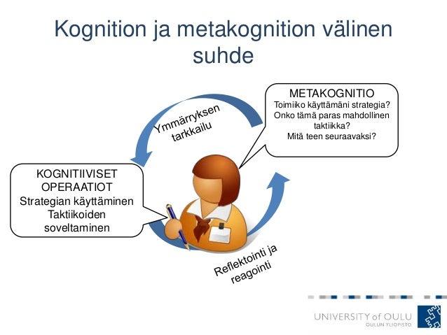 Metakognitio