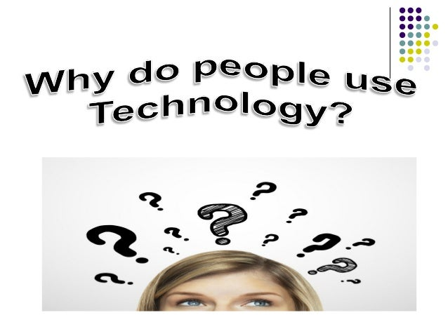 technology acceptance model With the ever-increasing development of technology and its integration into users' private and professional life, a decision regarding its acceptance or rejection.