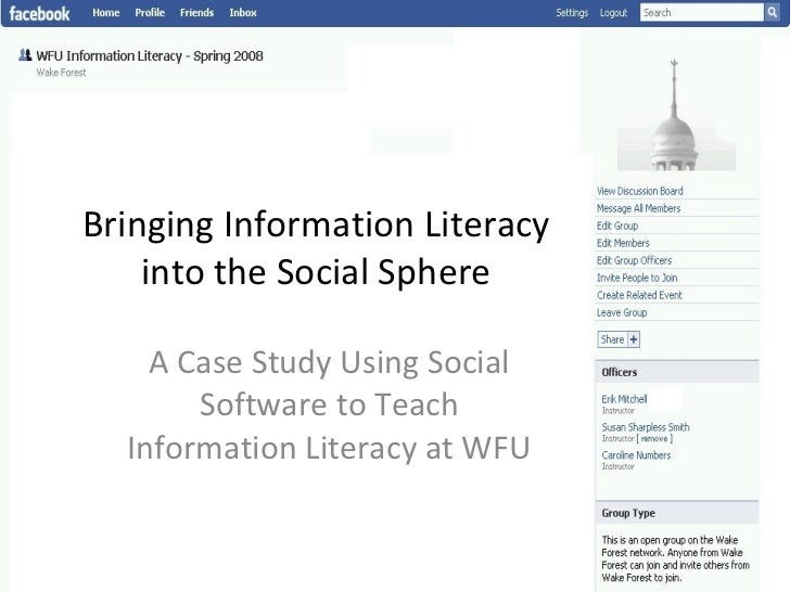 Federated library services
