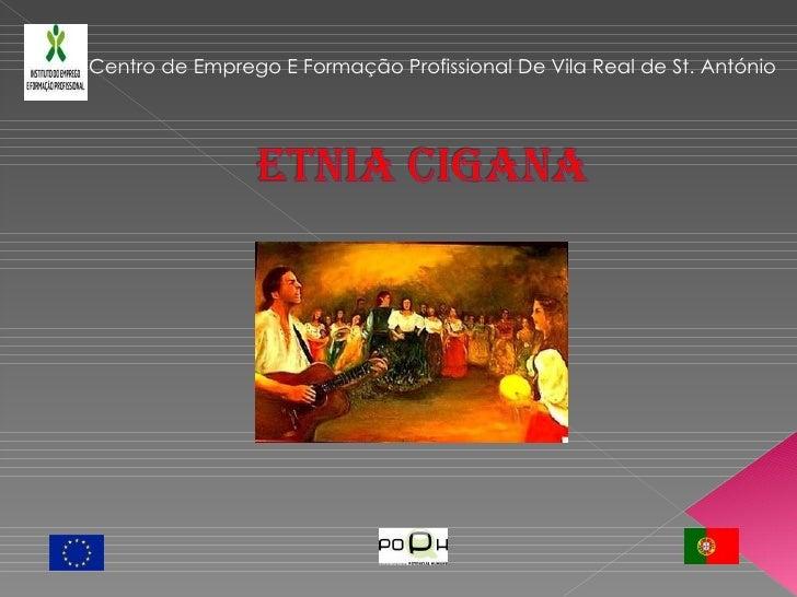 Centro de Emprego E Formação Profissional De Vila Real de St. António