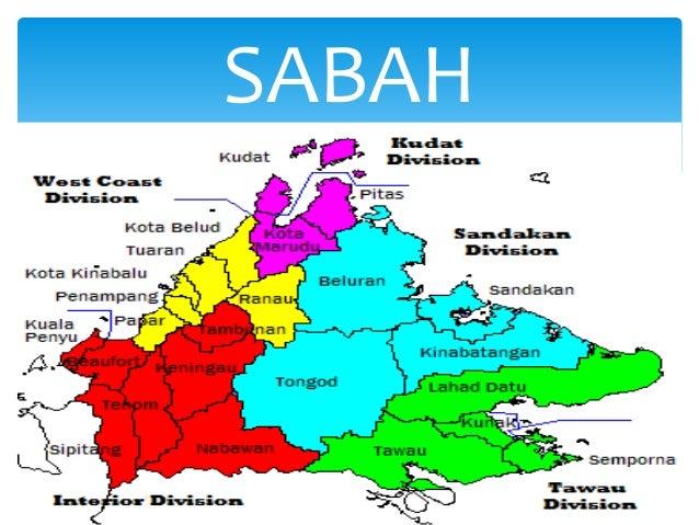 Etnik Sabah