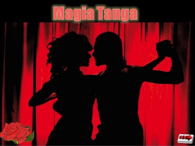 Tango to tradycyjny gatunek muzyczno-taneczny z Argentyny i Urugwaju, urodzony zkulturowej fuzji europejskich emigrantów, ...