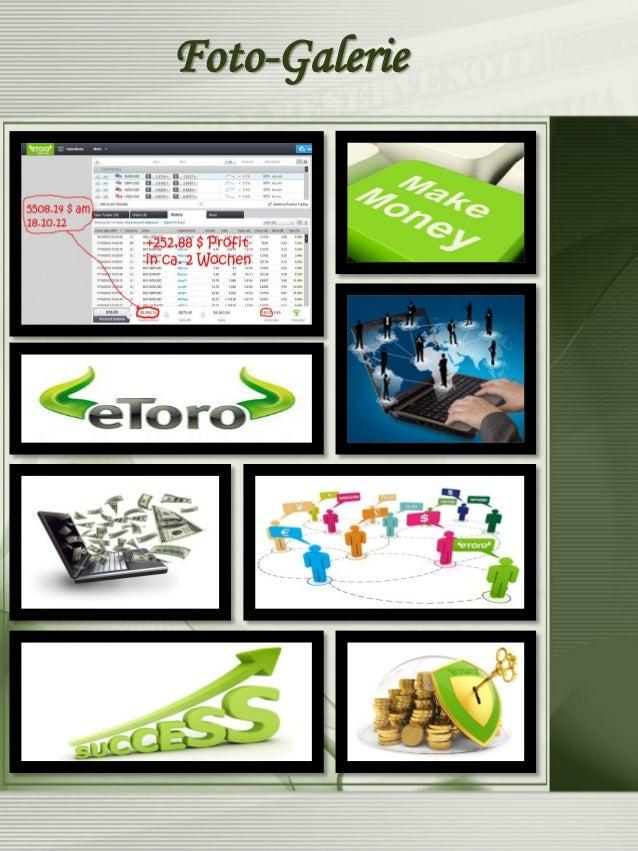 Kontaktieren Sie uns  Um mehr über Etoro Openbook zu erfahren, klicken Sie hier :  http://verdoppledeingeld.net/  https://...