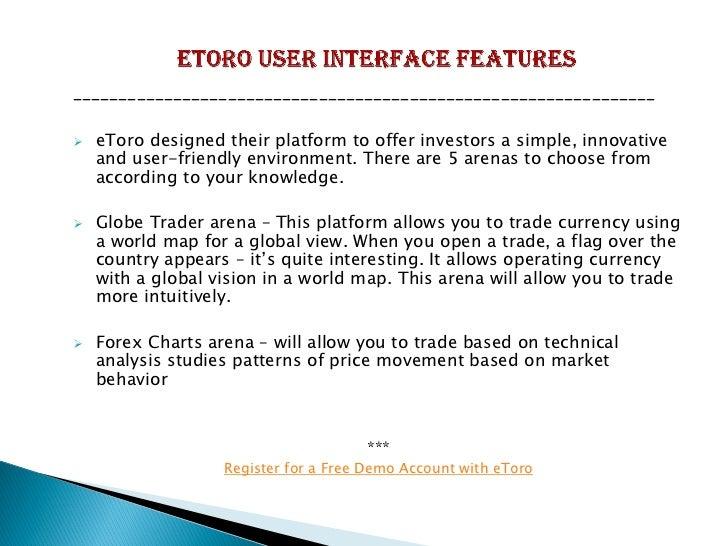 Etoro forex trading kursus