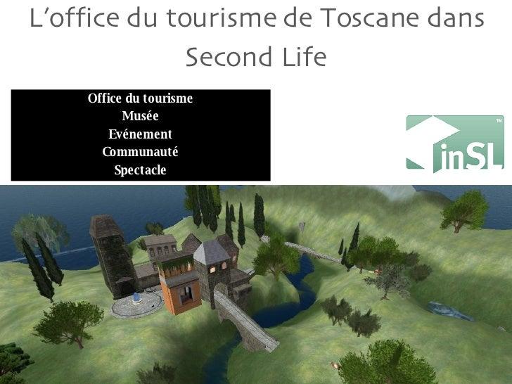 Tourisme dans les mondes virtuels - Office du tourisme cologne ...