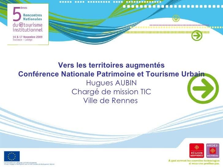 E Tourisme Toulouse Slide 2