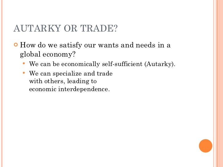 econ 140 lecture 5 Econ 100b lecture 5 saving and investment in closed and open economies, part 2 open economies (there is international trade) open economies are ones that engage in.
