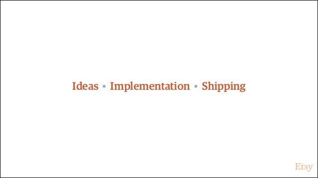 Ideas Navigation