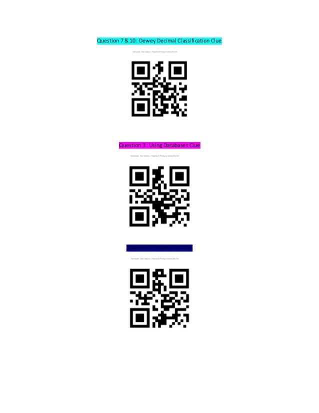 Ett 530 clark final_project qr codes