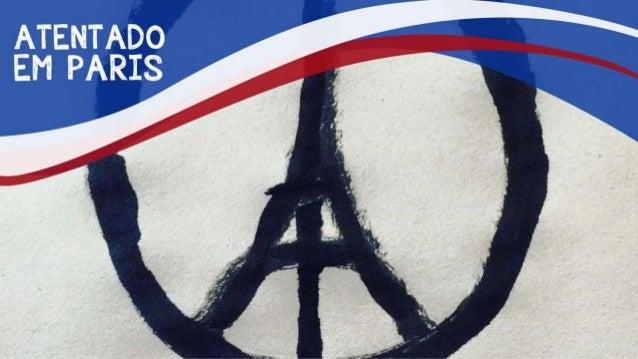 Por Ettore Tedeschi: a 'Sexta-feira 13' que não terminou em Paris
