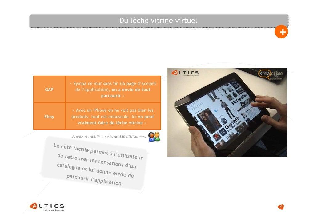 Du lèche vitrine virtuel                                                                      +                « Sympa ce ...