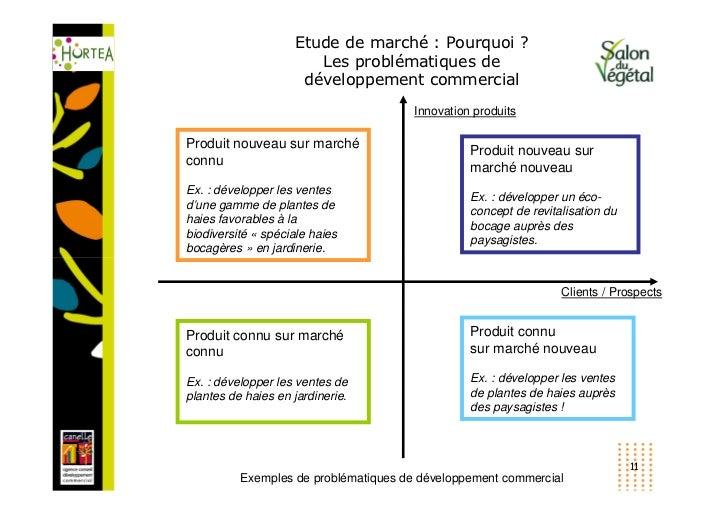 Etude qualitative ou qualitative for Etude paysagiste