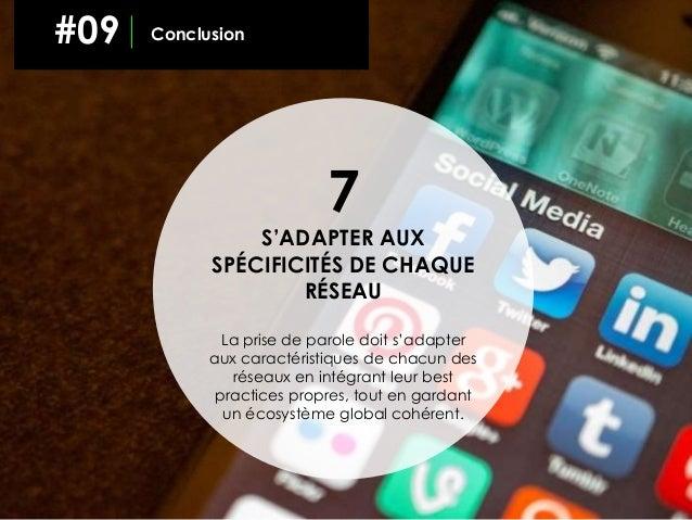 Etude best practices social média aux usa   vanksen