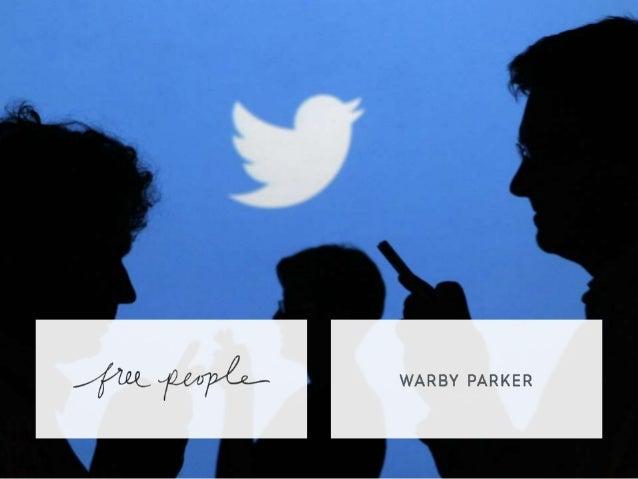 LES CITATIONS POSITIVES POUR FÉDÉRER  La marque poste régulièrement sur Twitter des citations positives accompagnées du #...
