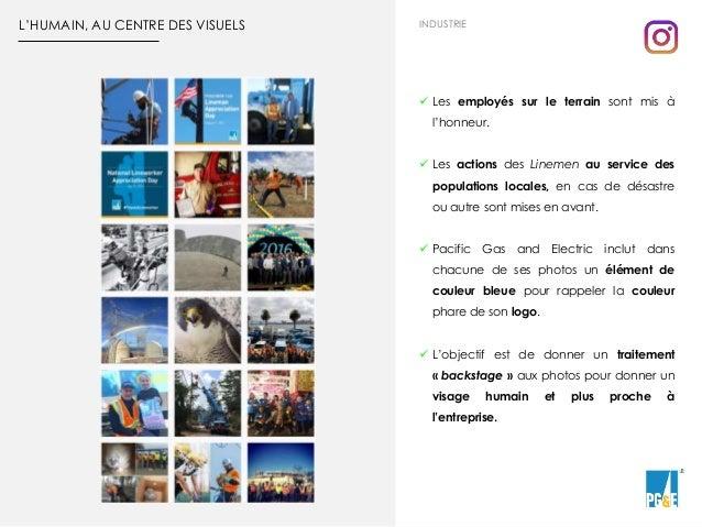  La page d'Airbnb est très dynamique, notamment en raison de l'utilisation de différents formats.  La marque organise ré...