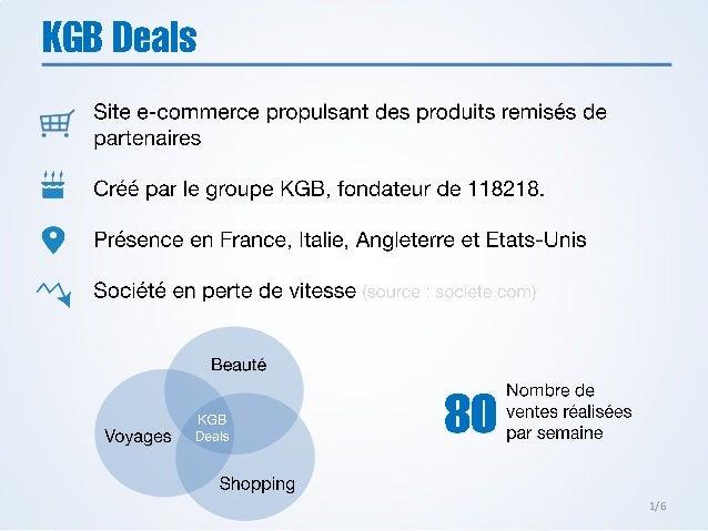Kgb deals headquarters