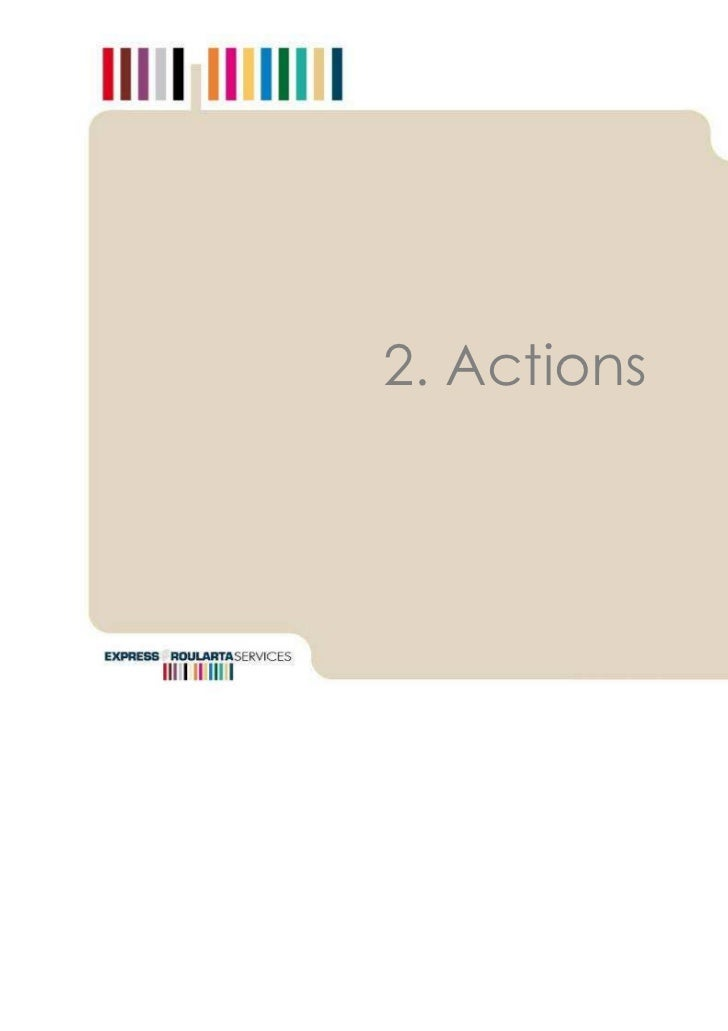 2. Actions