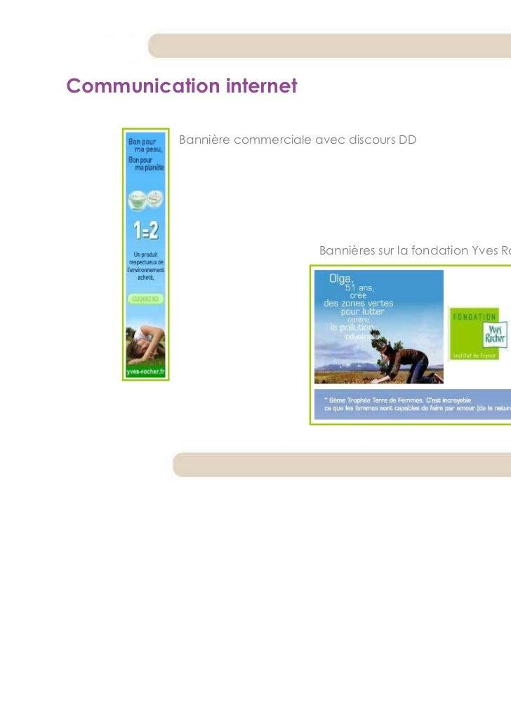 Communication internet          Bannière commerciale avec discours DD                               Bannières sur la fonda...