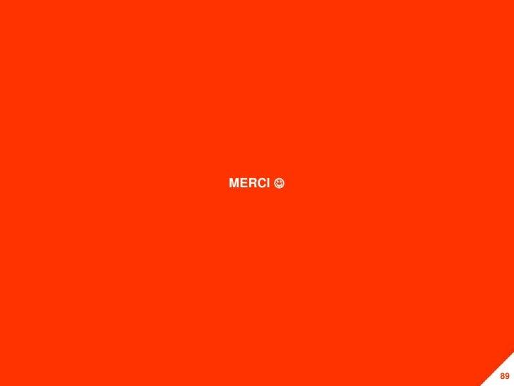 MERCI           89