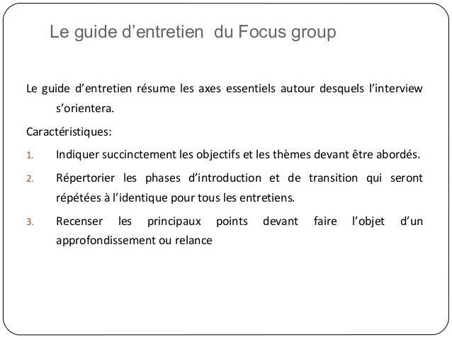 Etudes qualitatives vf1