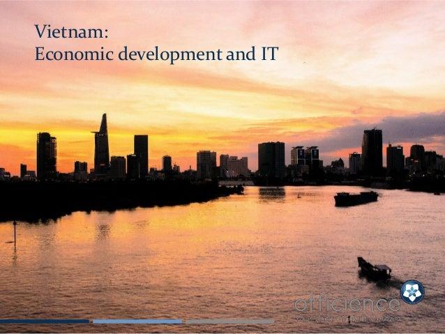 Vietnam economic development challenges