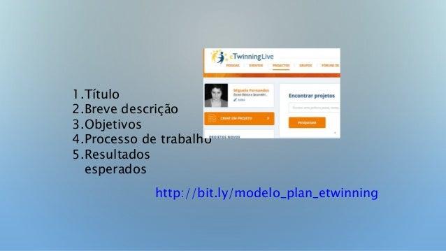 Vila Nova da Barquinha: ACD eTwinning integrado no currículo