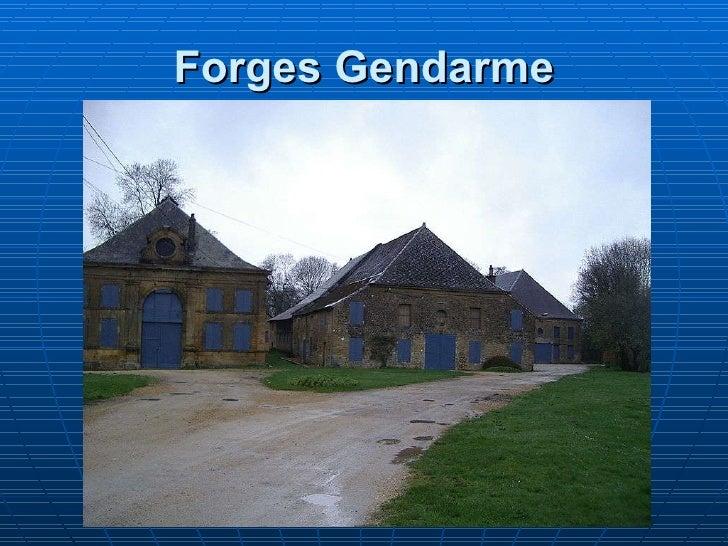 Forges Gendarme