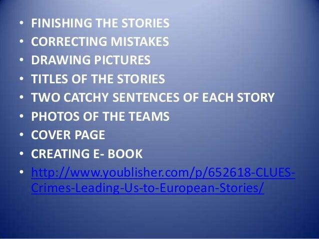E twinning plus contact seminar (1) Slide 3