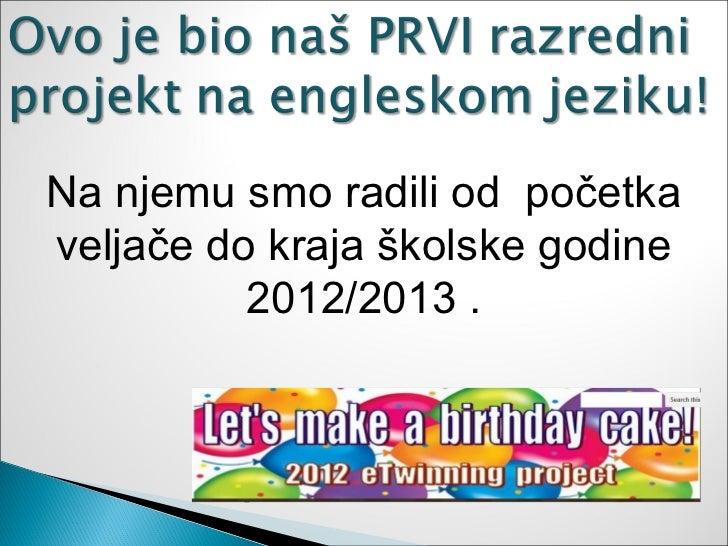 Etw projekt 2012 Slide 3