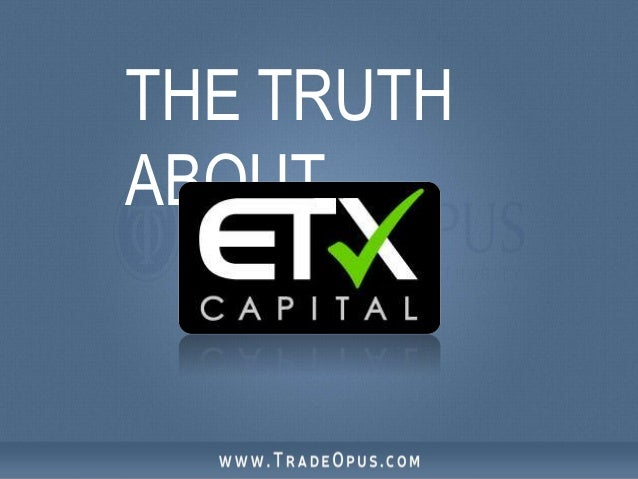 Etx capital binary options