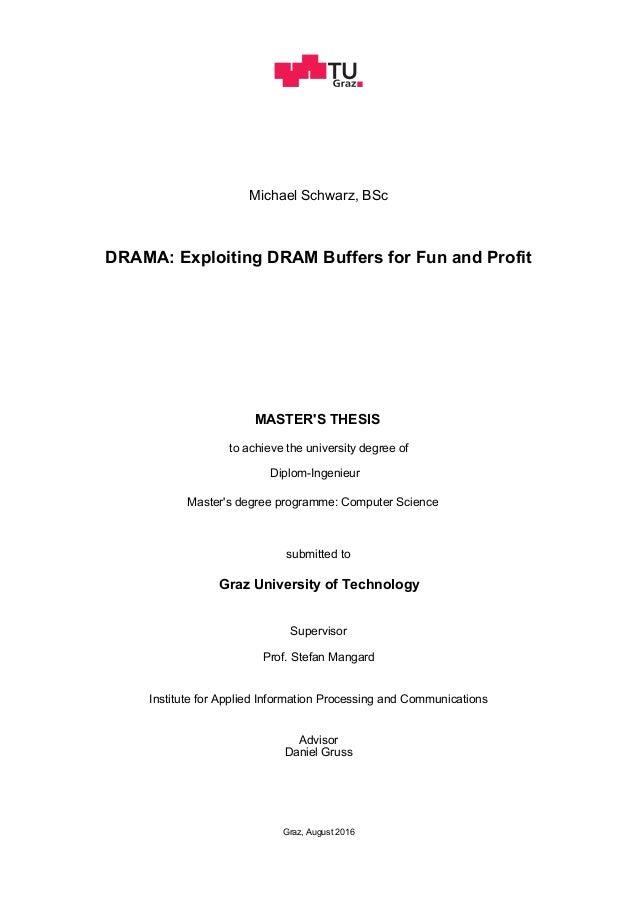 thesis 2.1.2 blackhat