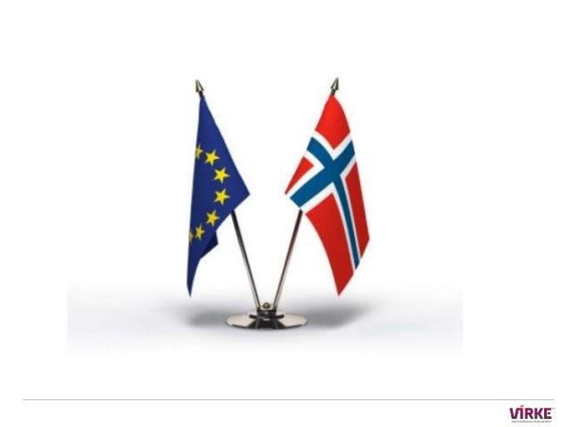 Det norske arbeidslivet                          Arbeidsmiljø                          • Det store flertallet av norske ar...