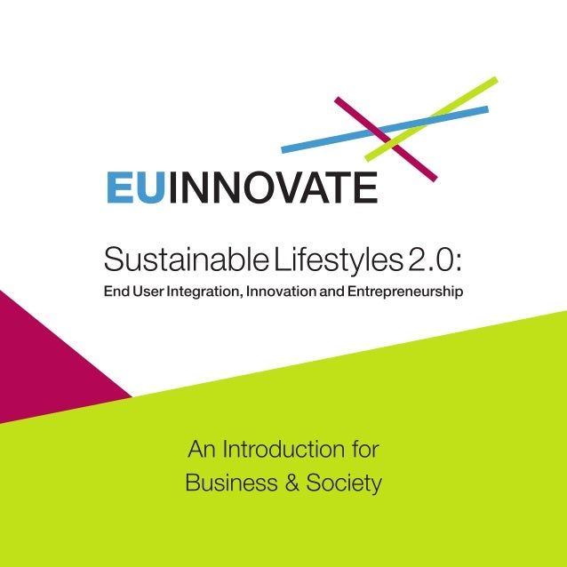 EU-InnovatE Business & Society.indd 1 16/05/2014 11:19