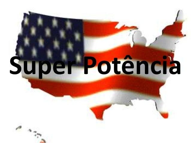 Super Potência